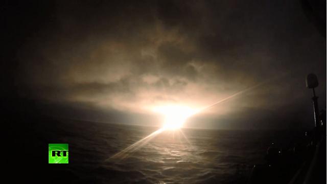 Preparação? Rússia testa míssil intercontinental lançado de submarino nuclear