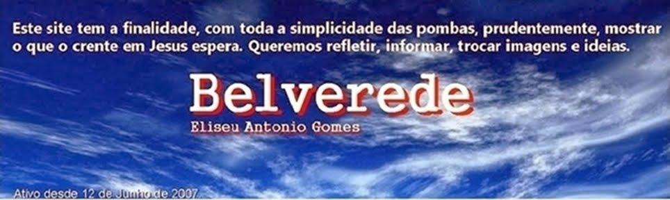 Eliseu Antonio Gomes