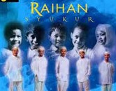 lirik lagu chord kunci gitar Odei Anak - Raihan