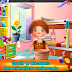 Kids Handicraft: Game for Kids to Learn Various Craft Activities