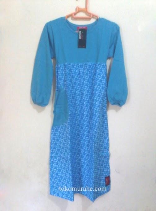Update Motif Gamis Anak Muslimah Oke Oke Baju Murah