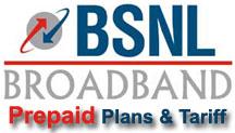Broadband Prepaid Plans