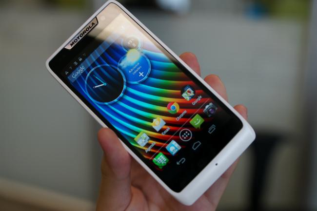 Aplicativos e Jogos para Android: Especificações do aparelho