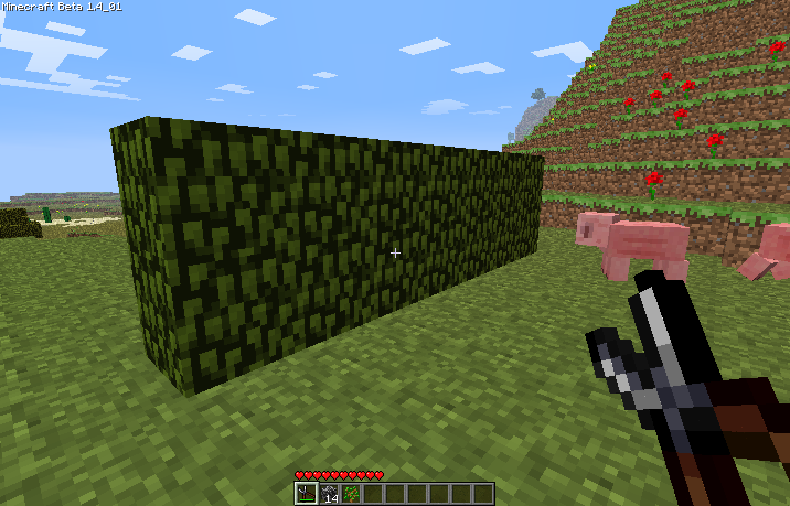 Скачать мод на декоративные блоки для Minecraft 1.7.10 ...