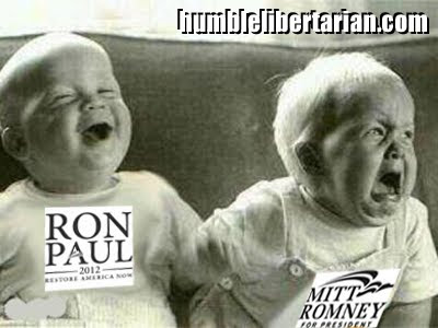 images ron paul holding baby