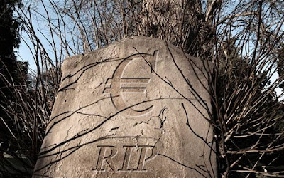 Θάνατος στο ευρώ! Ας γράψουμε ως λαός άλλη μια φορά την Ιστορία