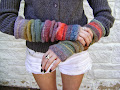 Knit Some Arm Warmers
