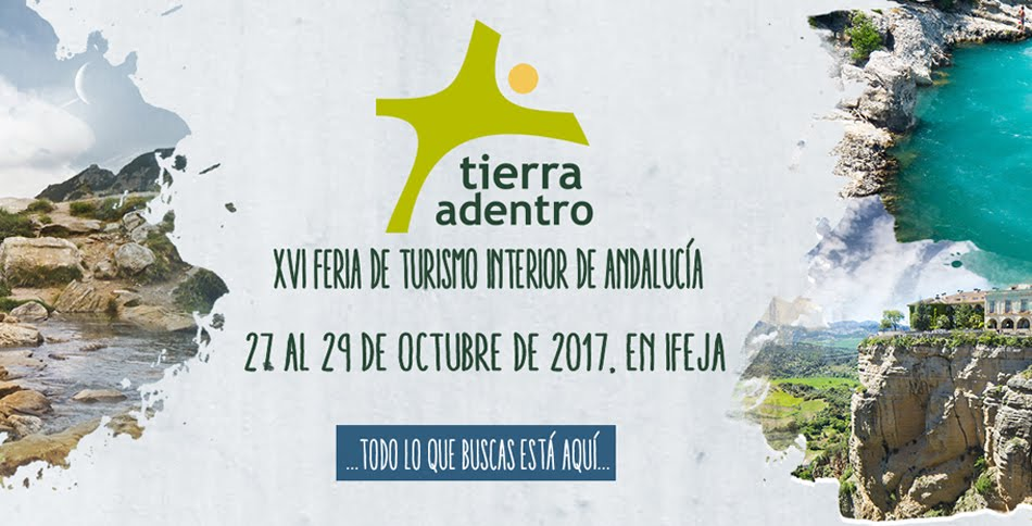 Tierra Adentro 2017