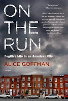 On the Run by Alice Goffman