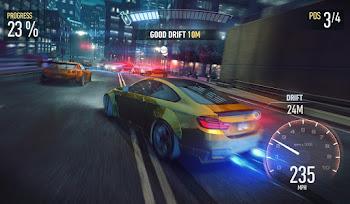 Need for Speed No Limits Android için Çıktı, Ücretsiz İndirin!