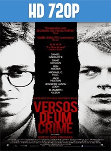 Kill Your Darlings 720p Subtitulado