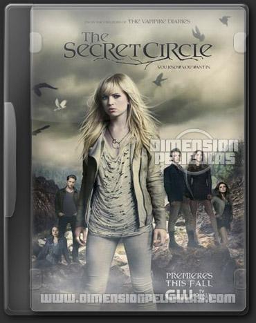 The Secret Circle Temporada 1 (HDTV Inglés Subtitulado)