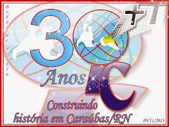 igreja de cristo