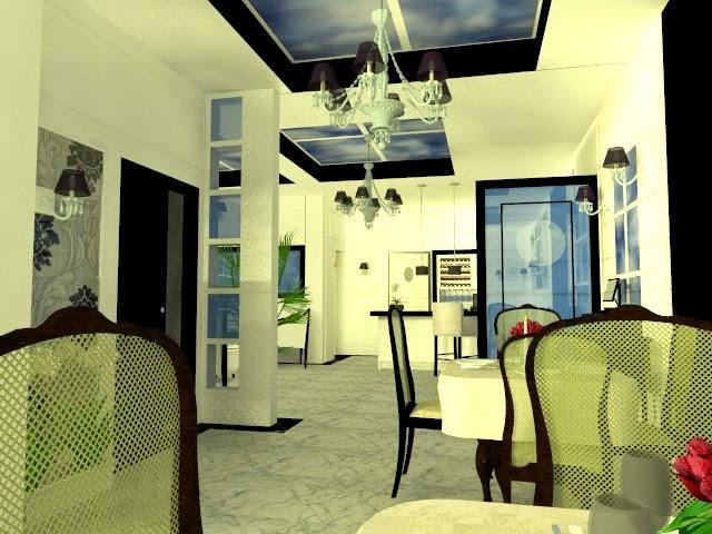 Dise o de interiores escuela de arte de motril el for Escuela de decoracion de interiores