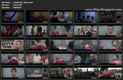 Candy Girl (2012) Download