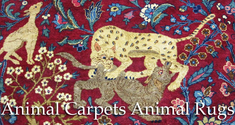 Animal Carpets