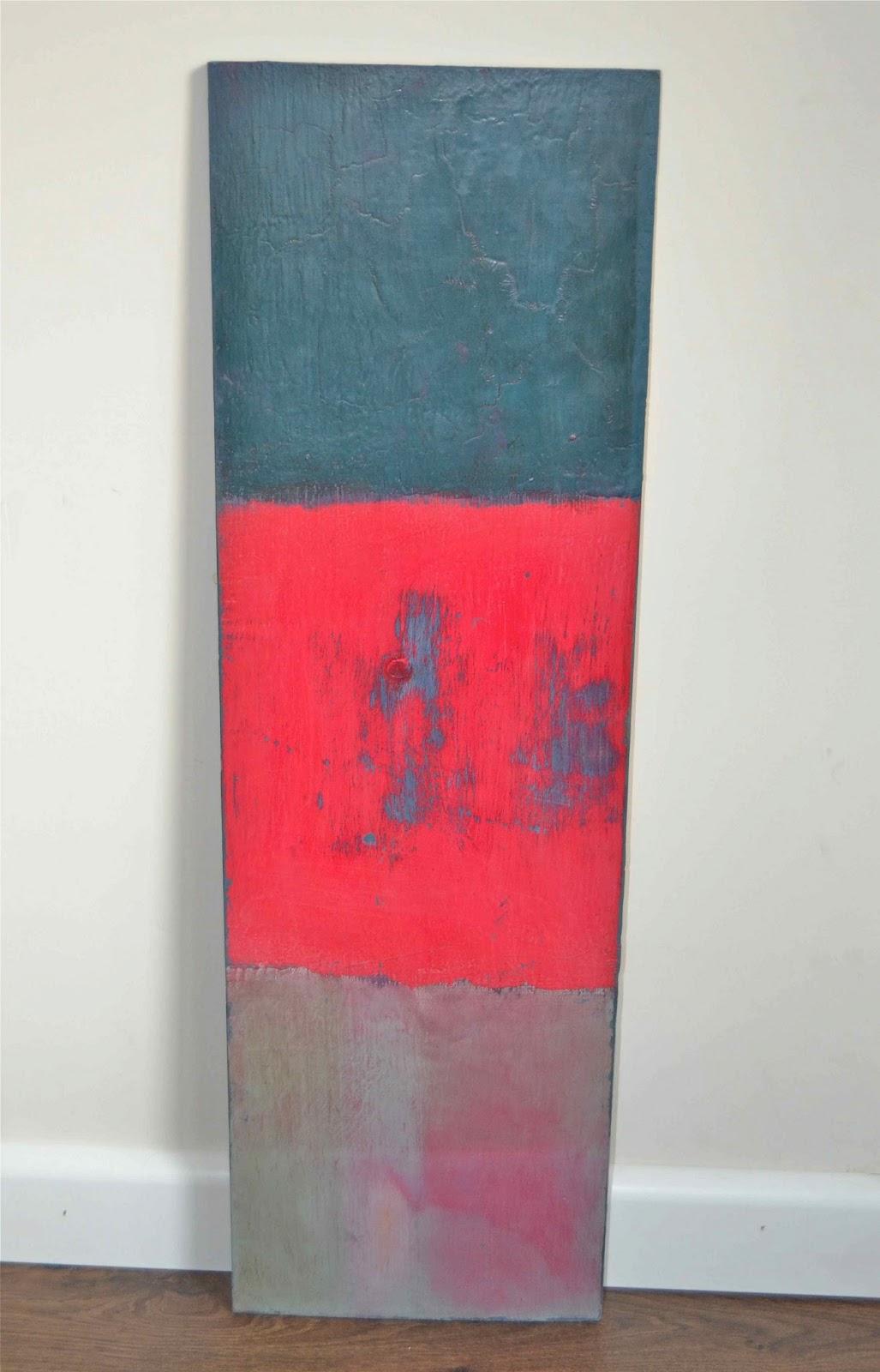 Taller chalk paint madrid