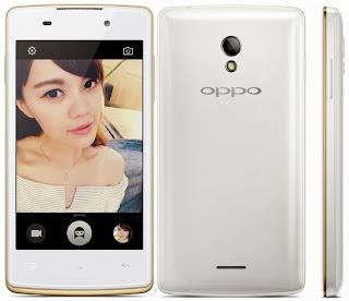 OPPO Joy Plus Smartphone Android Murah Rp 1 Jutaan