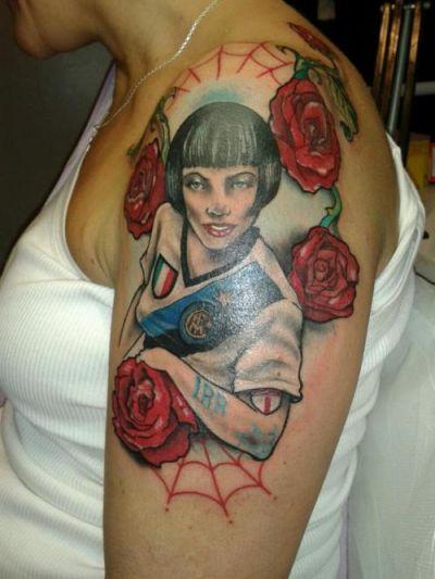 Tatuaje Inter