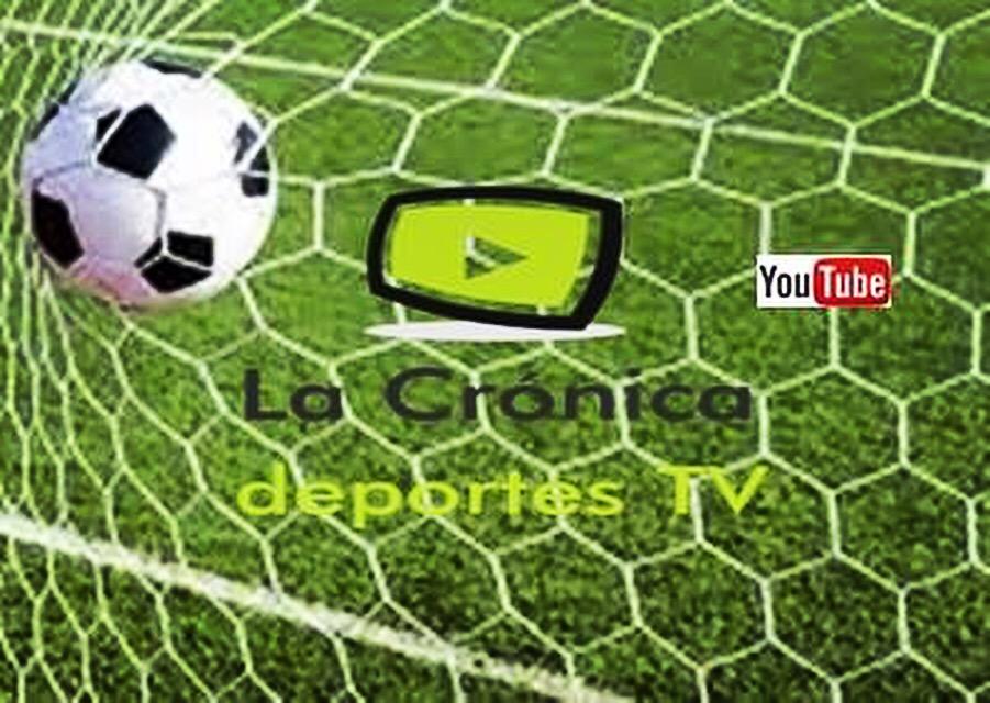 La Crónica Deportes TV