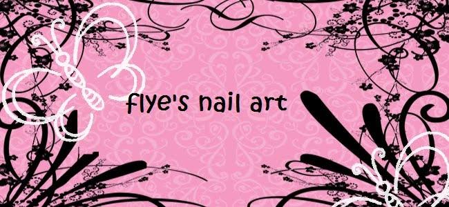 flye's nail art