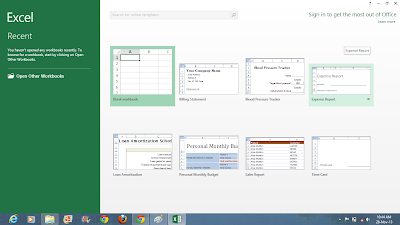 excel 2013, ms office 2013