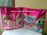 Hongkong bag's