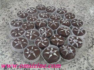 حلويات العيد 2013 : طريقة تحضير صابلي بالكاوكاو والشكلاط بمذاق ولا أروع