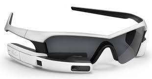 Recon Jet Saingi Google Glass