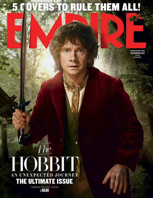 the hobbit an unexpected Journey, Bilbo