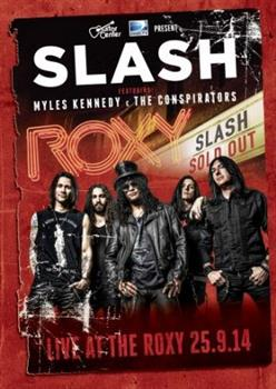 Slash Featuring Myles Kennedy & The Conspirators Torrent Download