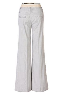 Anthropologie Destination Trousers