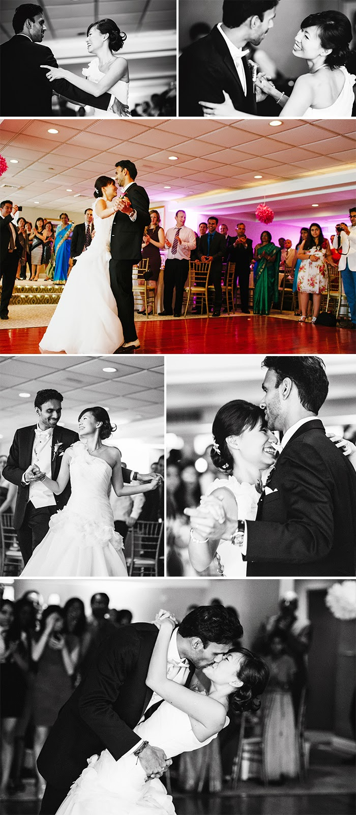 New York Long Island wedding photography Swan Club first dance