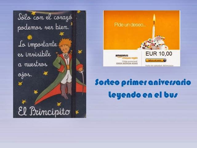 http://leyendoenelbus.blogspot.com.es/2014/01/primer-aniversario.html