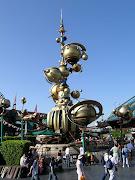 Paris Disneyland (paris disneyland )