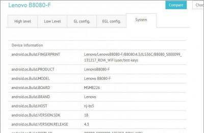 Lenovo Garap Tablet FHD Berprocessor Qualcomm