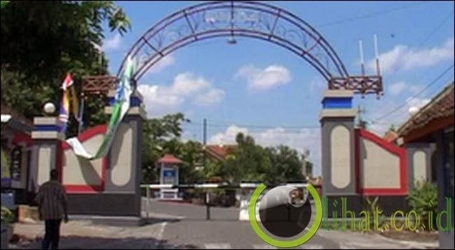 Sunan Kuning - Semarang