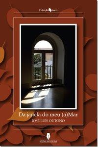 """LIVRO  de POESIA -  """"DA JANELA DO MEU (A)MAR"""""""
