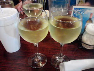 Wine is not paleo