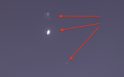 Inside both sides of Saskatchewan's most famous UFO ...