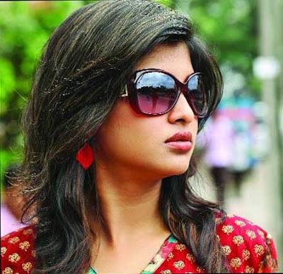 BD Model Sharika