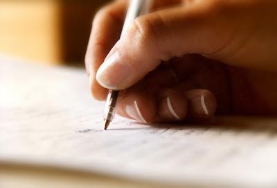 Soñar con Escribir ¿Que significa?