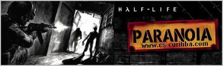 Half-Life - Paranoia
