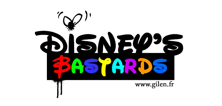 GILEN / DISNEY'S BASTARDS