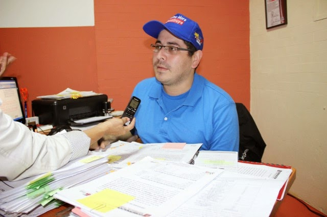 La voz de manaure 92 3 fm oficinas municipales de enlace for Oficina municipal del taxi