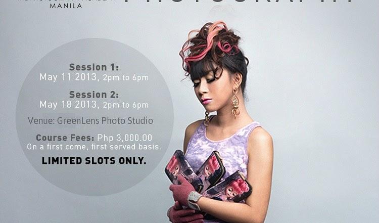The Photography Manila: Fashion + Photography