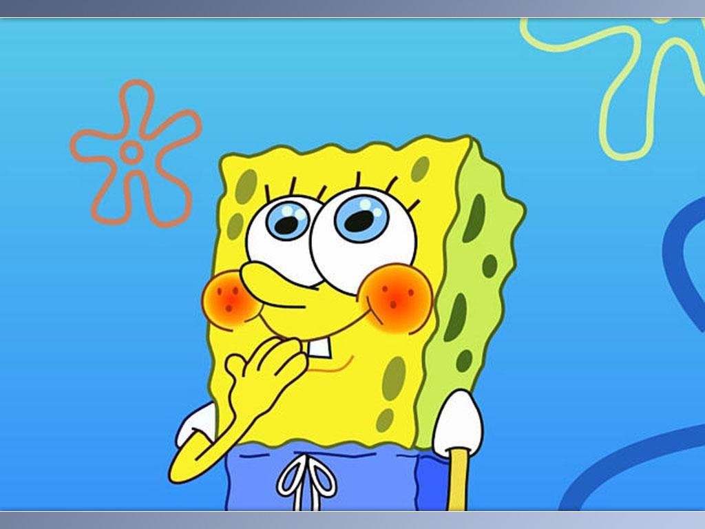 i love you too spongebob - photo #21