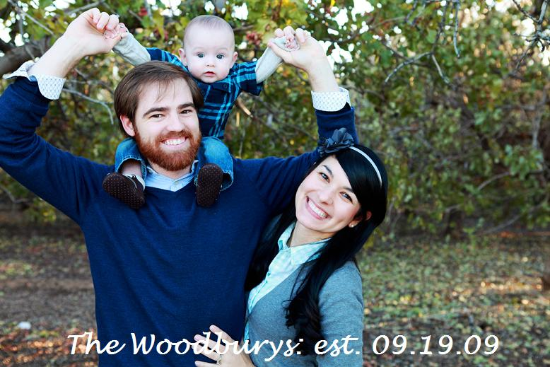The Woodburys