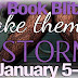 Book Blitz Sign Up: Take Them By Storm (Angel Island #3) by Marie Landry!