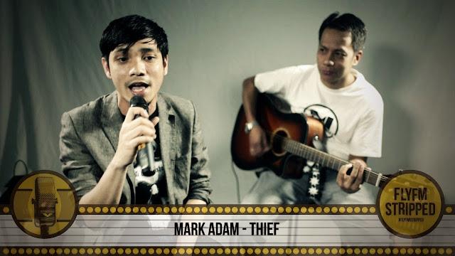 Perjalanan Seni Mark Adam Sebagai Penyanyi